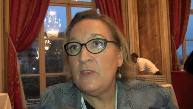 Claire COMPAGNON, Présidente de l'Office National d'Indemnisation des Accidents Médicaux (ONIAM)